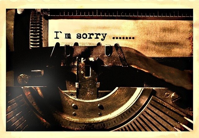 3 Totally Different Ways To Say Sorry In Spanish Spanish To Mind Perdón, ¿sabes dónde está la biblioteca de la facultad de economía? 3 totally different ways to say sorry