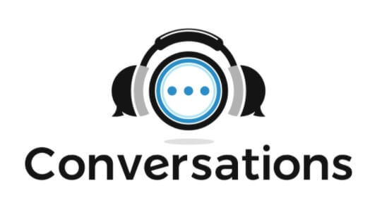 Conversations cover photo